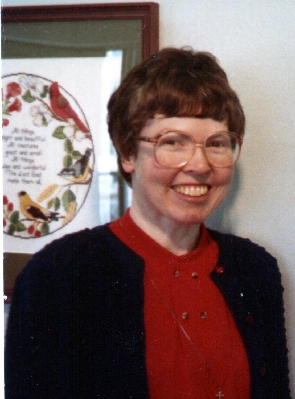 Cynthia  Bourn