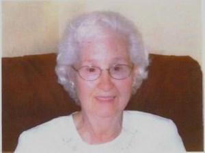 Ruby Helen  Mullen
