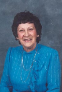 Lois Yvonne  Hyland