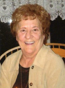 Reina  Lafontaine