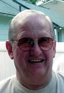 William P.  Mahady