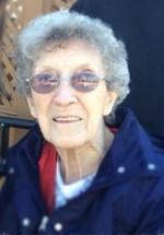 Margaret 'Peggy' Bowman