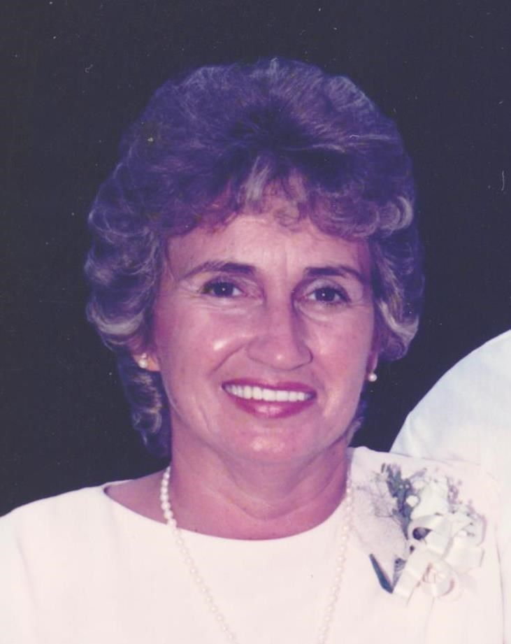 Alyce Constance  Whitney