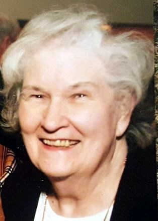 Jean Ann  Jacobs Kelley