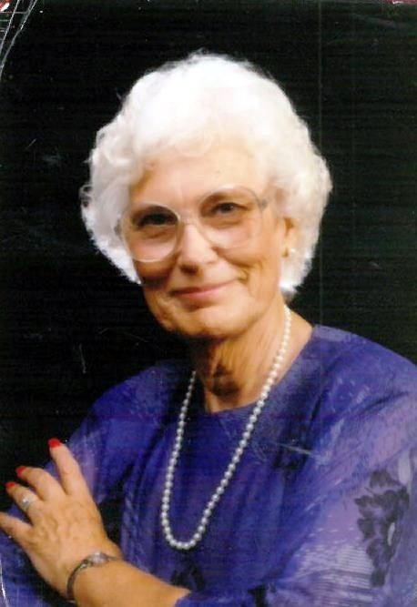 Mildred Althea  Frayne