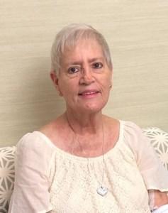 Shirley Ann  Nopper