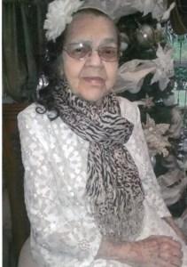 Carmen  Lopez Guzman
