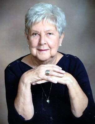 Frances VanDusen