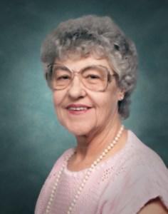 Virginia R  Scott