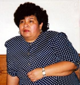 Rosaria Leyva  Ayala