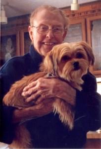 Robert Emmett  McCaffery