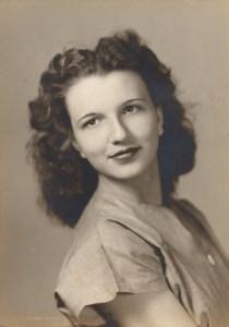 Virginia Lee  Barnes