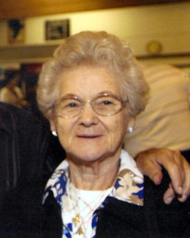 Mrs. Kathleen Louise  Gale