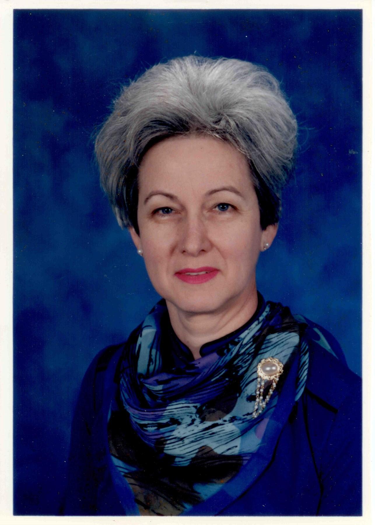 Helen Alice Summerlin  Pearson
