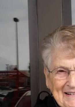 Phyllis  Michaud