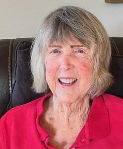 Florence Ann  Greve