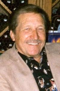 Bobby Don  Stroud Sr.