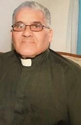Rev. Mr. Frank Lozada