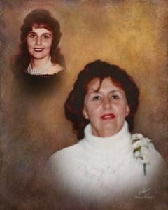 Betty Lou  May