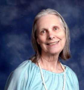Ernestine O.  Walsingham