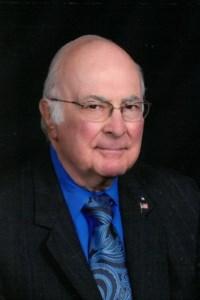 Frank James  Poledna