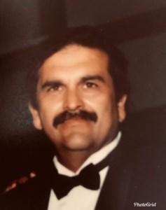 Mario Antonio  Melgoza SR.