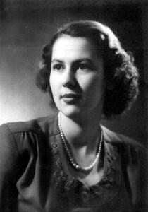Gweneth May  Cunningham