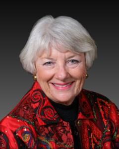 Marilyn M.  Fallin