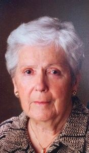 Ruth Eileen  Gooding
