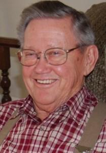 Ralph Russell  Ferguson