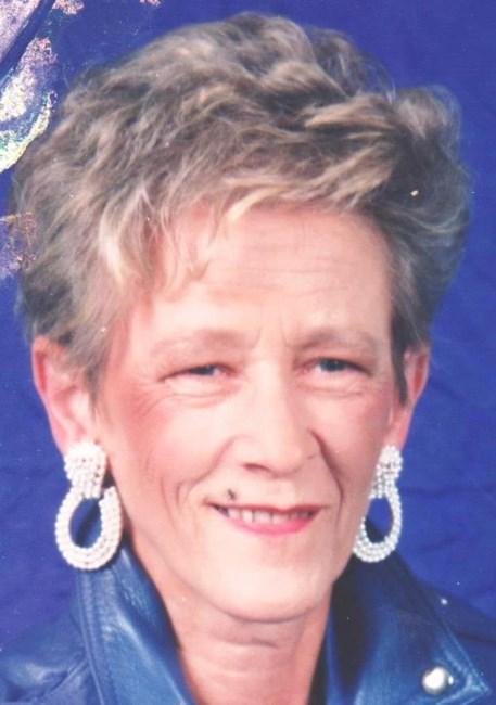 Mattie Sue Silver Obituary - Fredericksburg, VA