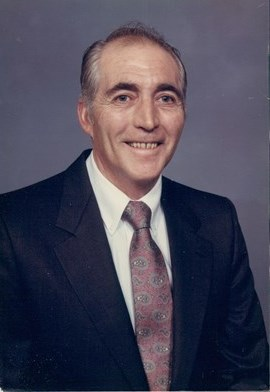 Harold Jarvis