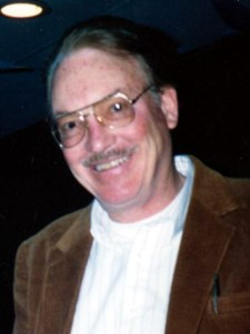 Michael F  Prior