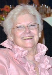 Linda M.  Leonard