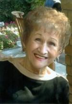 Geraldine Olsen