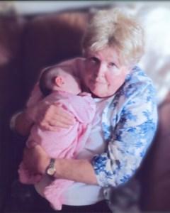 Beverley Ann  Lane