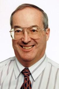 Ronald G.  Riha