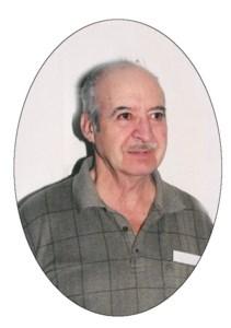 Percy Vernon  Gillespie