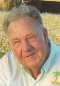 Gordon Dennis  Yeager