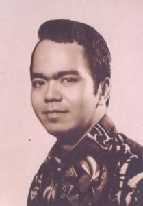 Roger G  Carrasco