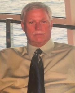 David Daniel  Garlinger