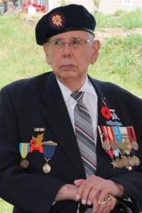 John Melvin  Vicaire