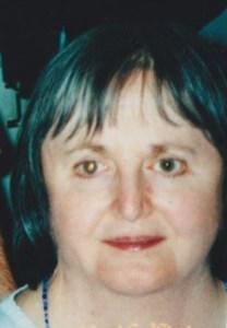 Christine Marie  Larsen