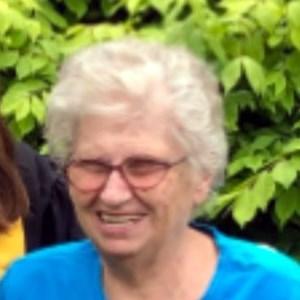 Mary Alice  Cosme