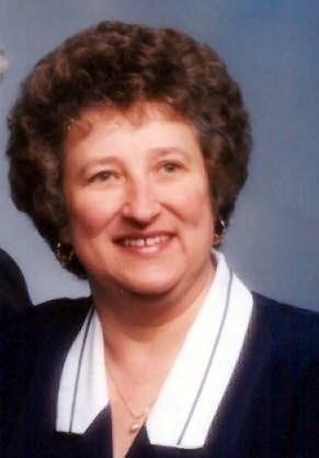 Florence Ermia  Bruce