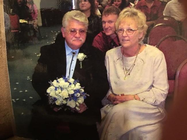 """Steve Bullard """"Ash"""" >> Joan Sweatt Bullard Obituary Shallotte Nc"""