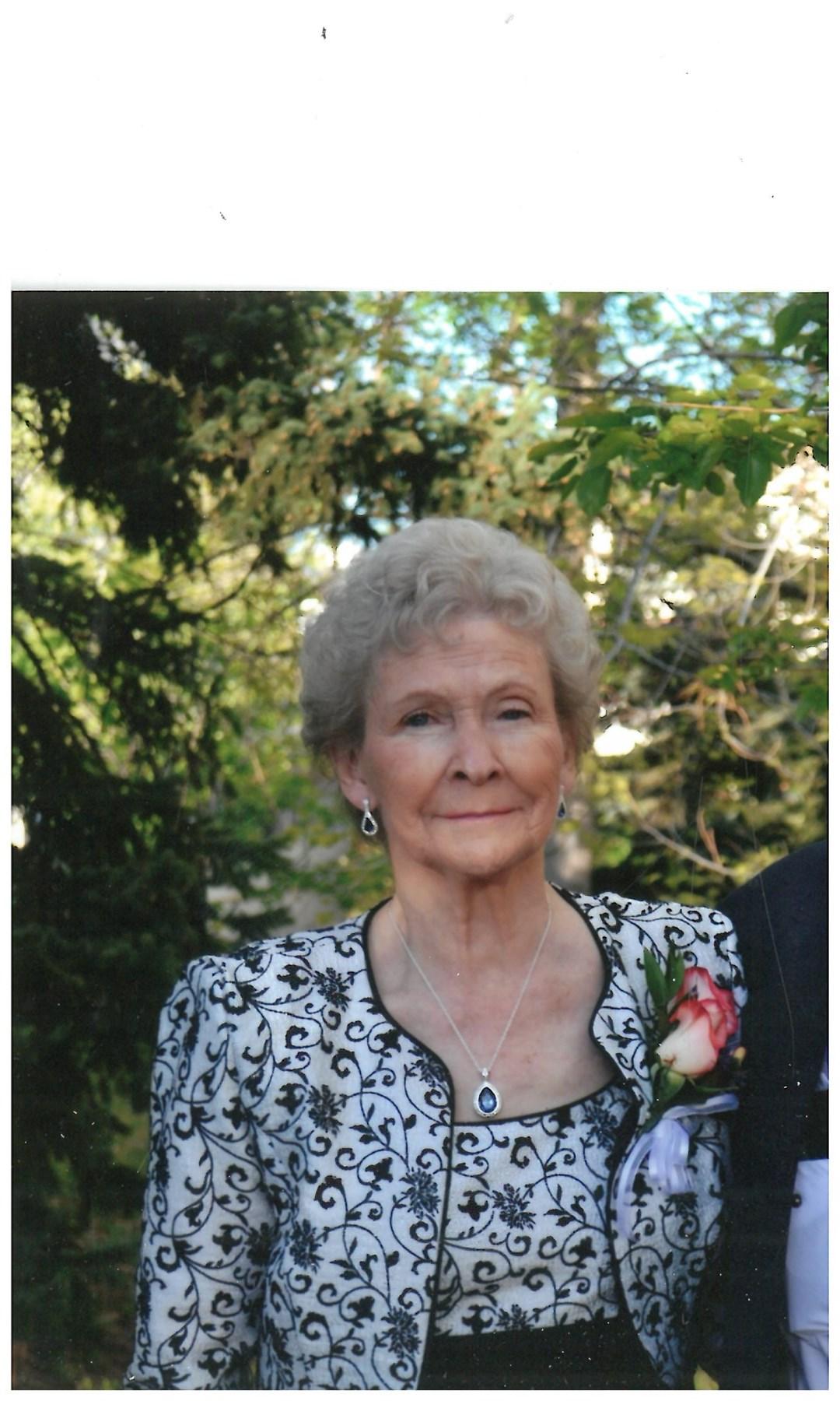 Eileen Agnes  Vacher