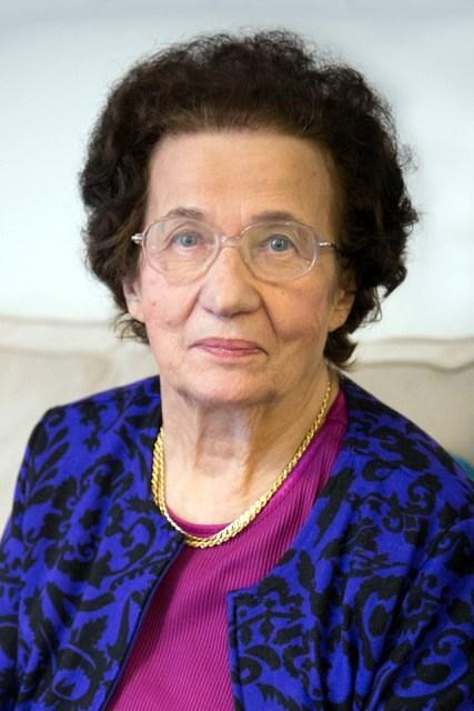 Halyna  Lohin