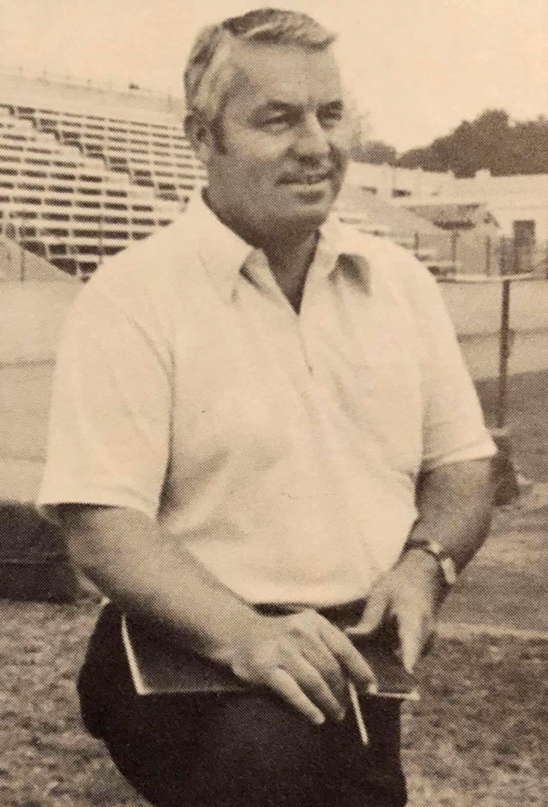 Clyde Carlton  Francisco