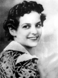 Virginia Lee  (Petty) Page-Halbert